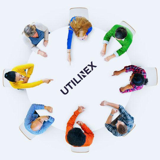 utilinex teamwork